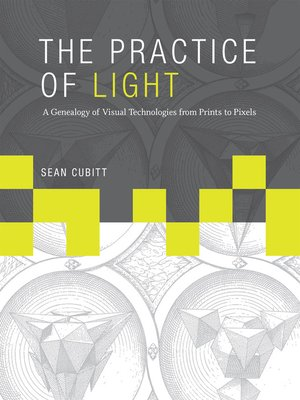 cover image of The Practice of Light