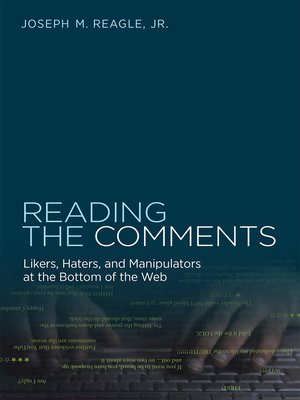 cover image of Reading the Comments