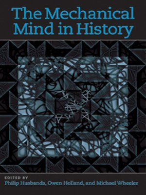 cover image of The Mechanical Mind in History