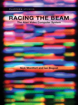 cover image of Racing the Beam