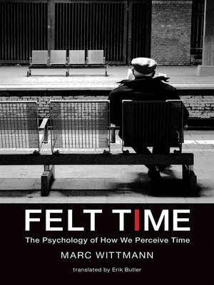 cover image of Felt Time
