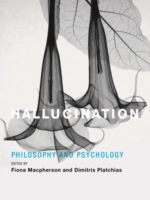 cover image of Hallucination