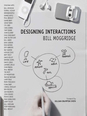 cover image of Designing Interactions