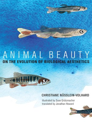 cover image of Animal Beauty