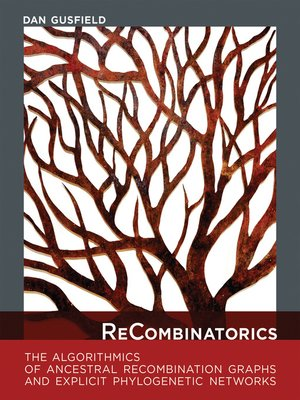 Recombinatorics by dan gusfield overdrive rakuten overdrive cover image fandeluxe Choice Image