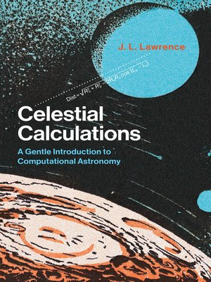 cover image of Celestial Calculations