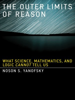 cover image of The Outer Limits of Reason