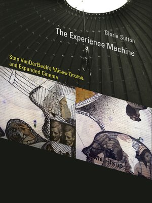 cover image of The Experience Machine