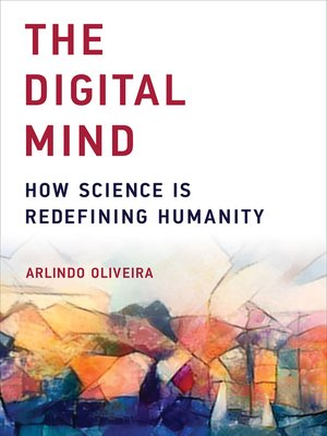 cover image of The Digital Mind