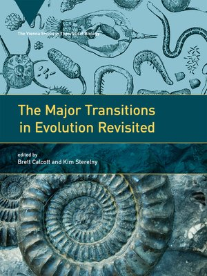 cover image of The Major Transitions in Evolution Revisited