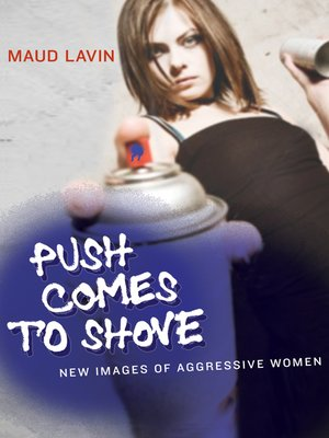 cover image of Push Comes to Shove