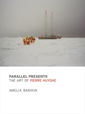 cover image of Parallel Presents