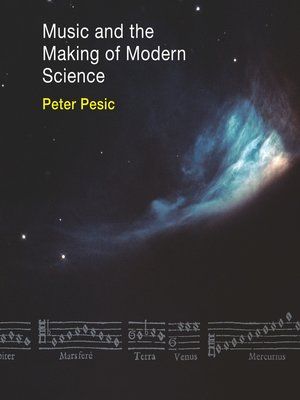 cover image of Music and the Making of Modern Science
