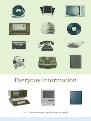 cover image of Everyday Information