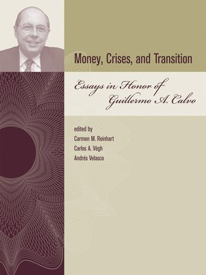 cover image of Money, Crises, and Transition