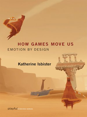 cover image of How Games Move Us