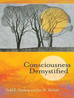 cover image of Consciousness Demystified