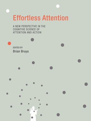 cover image of Effortless Attention