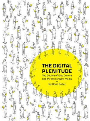 cover image of The Digital Plenitude