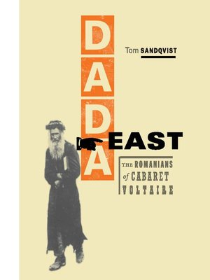 cover image of Dada East