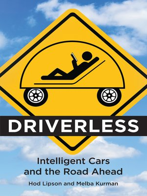 cover image of Driverless