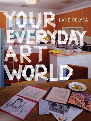 cover image of Your Everyday Art World