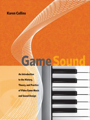 cover image of Game Sound