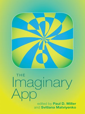 cover image of The Imaginary App
