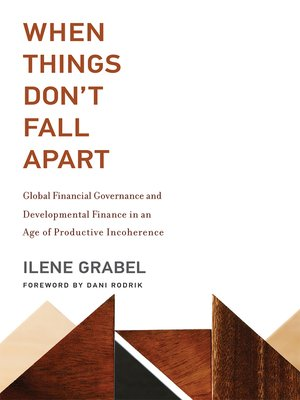 cover image of When Things Don't Fall Apart