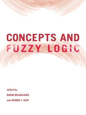 cover image of Concepts and Fuzzy Logic