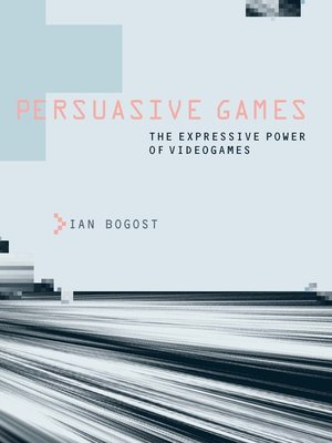 cover image of Persuasive Games
