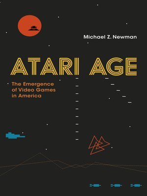 cover image of Atari Age