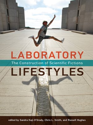 cover image of Laboratory Lifestyles