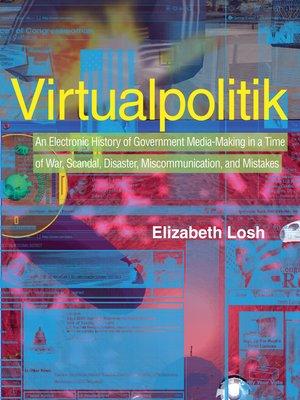 cover image of Virtualpolitik