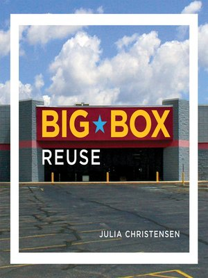 cover image of Big Box Reuse