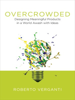 cover image of Overcrowded