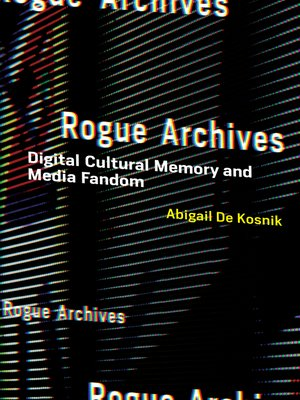 cover image of Rogue Archives