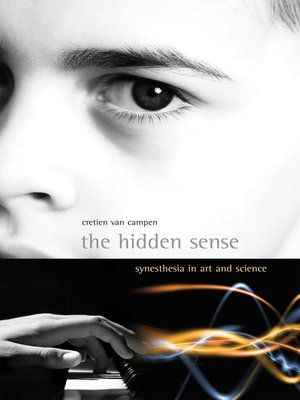cover image of The Hidden Sense