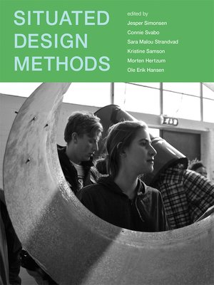 cover image of Situated Design Methods