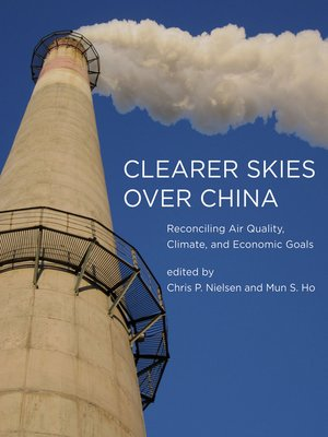 cover image of Clearer Skies Over China