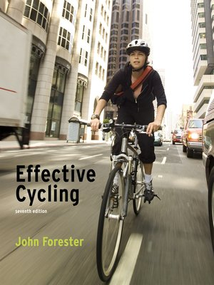 cover image of Effective Cycling