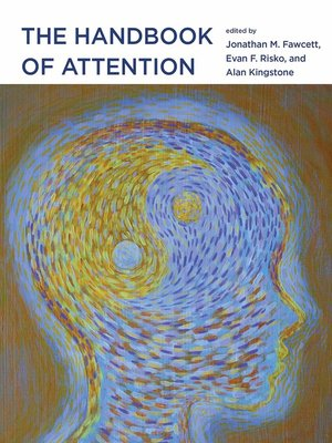 cover image of The Handbook of Attention