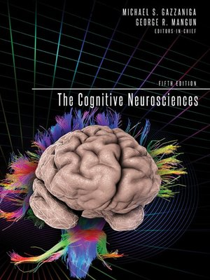 cover image of The Cognitive Neurosciences