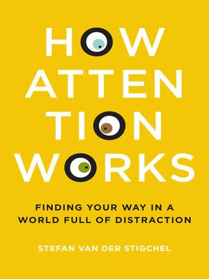 cover image of How Attention Works