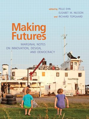 cover image of Making Futures
