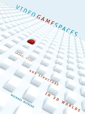 cover image of Video Game Spaces