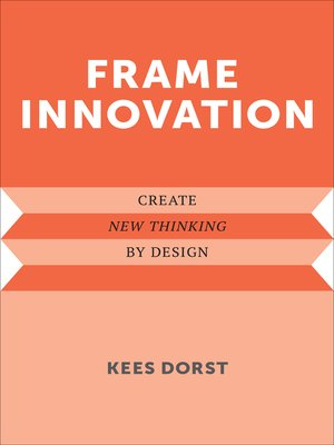 cover image of Frame Innovation