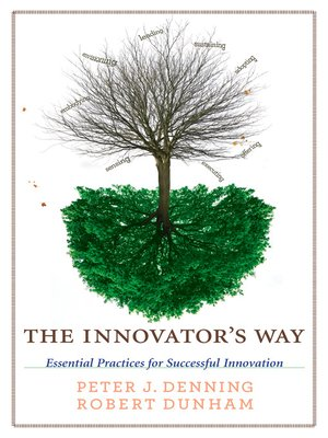cover image of The Innovator's Way