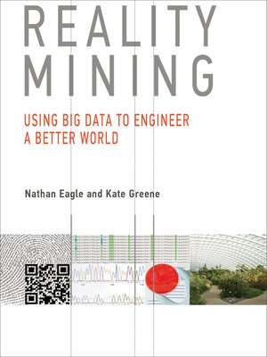 cover image of Reality Mining