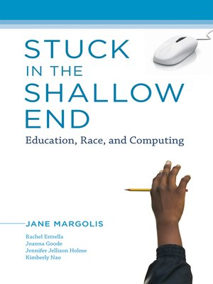 cover image of Stuck in the Shallow End